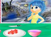 Игра Томатный суп Радости