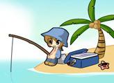 Игра Fishing Lalala