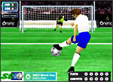 Игра SC Shootout Challenge 2002 World Cup Korea vs Japan