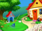 Игра Дом Радости