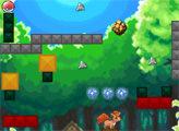 Игра Попади в Покемона
