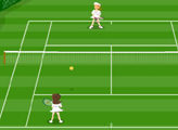 Игра Tennis Ace
