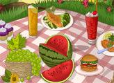 Игра Пикник на природе