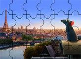 Игра Рататуй: Париж