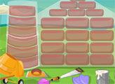 Игра Дом мечты Барби