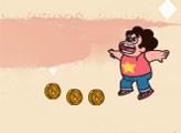 Игра Вселенная Стивена: Золотая Лихорадка