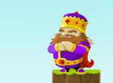 Игра Царь в опасности