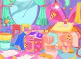 Игра Мой Маленький Пони: Декор комнаты