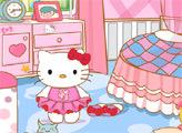 Игра Хелло Китти: Розовый iPhone