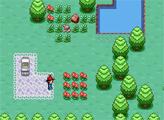 Игра Приключения Покемонов
