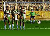 Игра Venetian Gold Casino Soccer