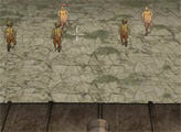 Игра Оборона Титана