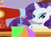 Игра Мой Маленький Пони: Дизайн одежды