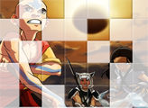 Игра Плиткопазл - Аватар легенда об Аанге