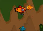 Игра Подводная стрельба