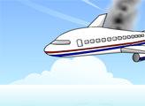Игра Спасение Самолета