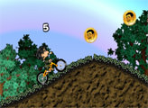 Игра Велосипедная гонка 2