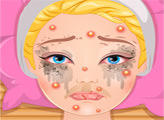 Игра Кен бросил Барби