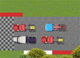 Игра Чемпионат по кольцевым гонкам грузовиков