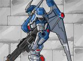 Игра Робот Корпус 501