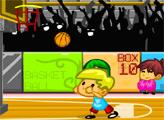 Игра Герой Баскетбола