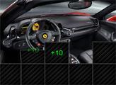 Игра Угадай автомобиль