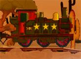 Игра Поезда  Дикого Запада