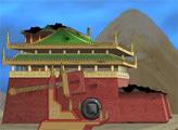 Игра Аватар легенда об Аанге: война замков