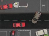Игра Припаркуйся