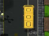 Игра Водитель Школьного Автобуса