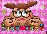 Игра Леди Поу и стильный маникюр
