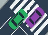 Игра Перекресток быстрых авто