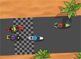Игра Чемпионат по кольцевым мотогонкам 2
