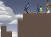 Игра Легенда об Аанге - Ловушка Дракона