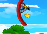 Игра Приключения на квадроцикле
