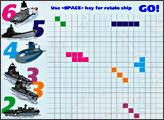 Игра Battle Ships