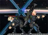 Игра Чужие: Командная Атака Пришельцев 2