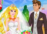 Игра Принцесса Аврора - секрет свадьбы