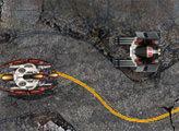 Игра Национальная оборона: Космический штурм