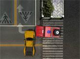 Игра Реальная Городская парковка