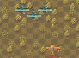 Игра Воздушный бой 1941