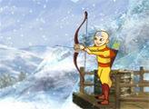 Игра Легенда об Аанге - Налет на город