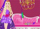 Игра Принцесса убирается перед вечеринкой