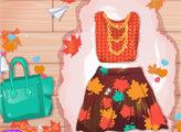 Игра Элли модный блоггер
