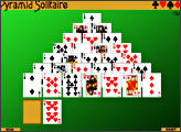 Игра Piramid Solitaire