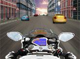 Игра 3Д гонки: Скорость Байка