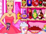 Игра Принцесса - любовные напитки
