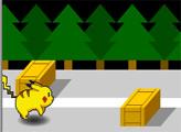 Игра Покемоны 2.5Д