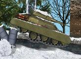 Игра Операция: Взрыв зимней ярости