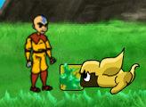 Игра Приключения Аватар: Легенда об Аанге